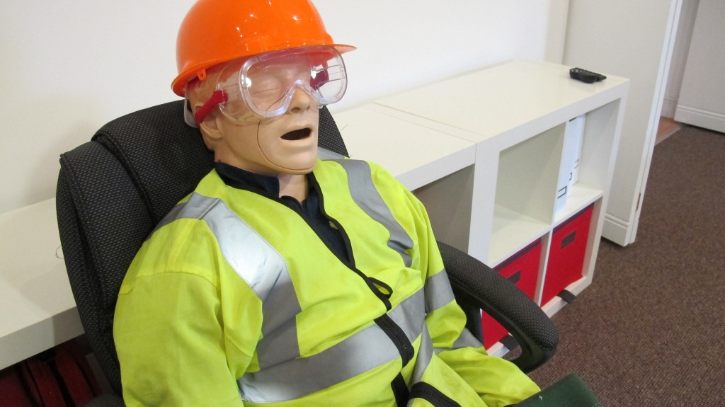 Health & Safety Learning Assistant