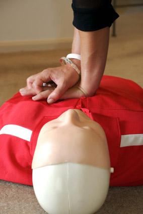 CPR Scenario