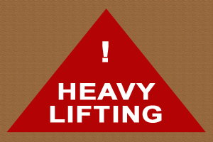 Procedures for Safe Lifting