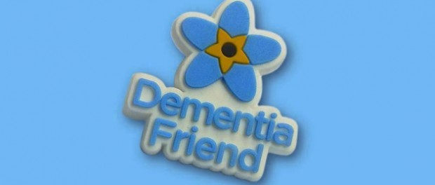 Dementia-Friend